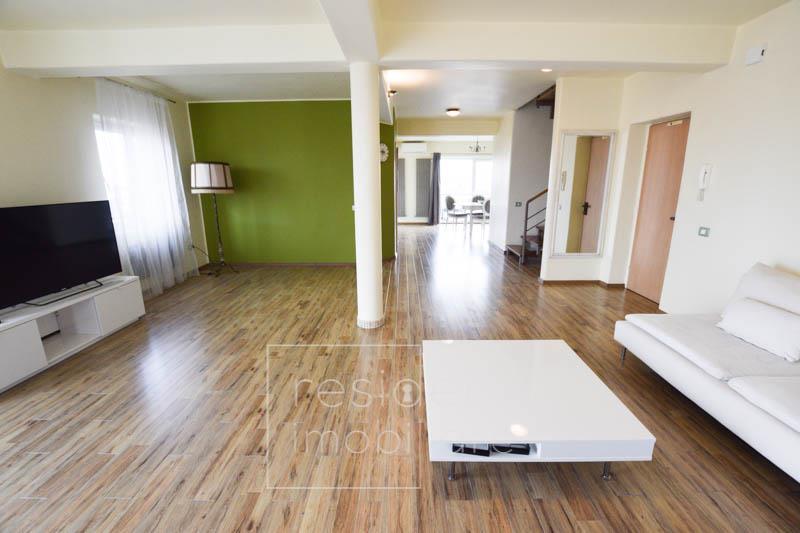 Penthouse 5 camere Lux in Zorilor + Garaj Individual, 3 Parcari