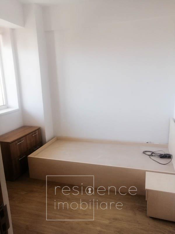 Apartament 2 camere in Gheorgheni, Studium Green, zona FSEGA, Garaj