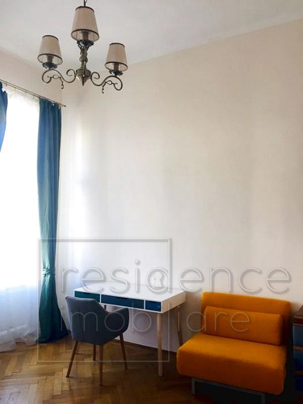 Pet friendly! Apartament modern o camera,Centru, Cinema Florin Piersic