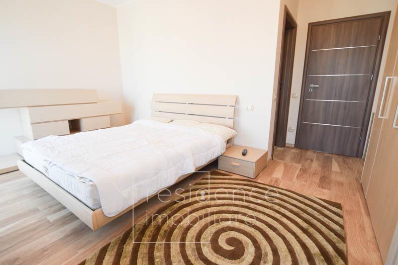 Duplex 4 camere in Europa, Curte Proprie 200 mp si Terasa 50 mp