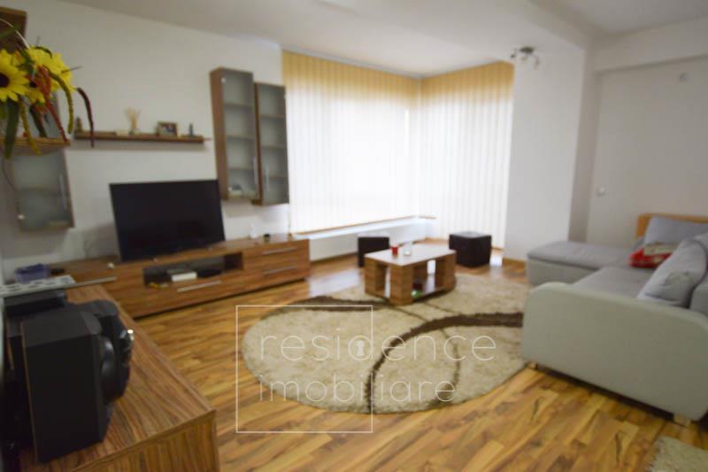 Apartament 2 camere in Gheorgheni, Studium Green, zona FSEGA