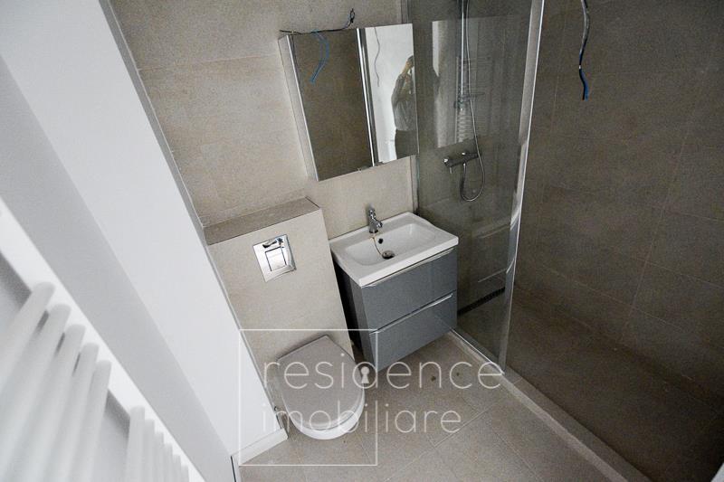 Apartament finisat 3 camere, 2 bai, Imobil Nou, Marasti, Piata 1 Mai