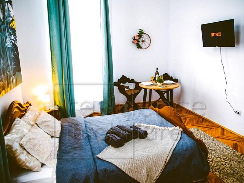 Apartament modern o camera, Ultracentral, zona Facultatea de Drept