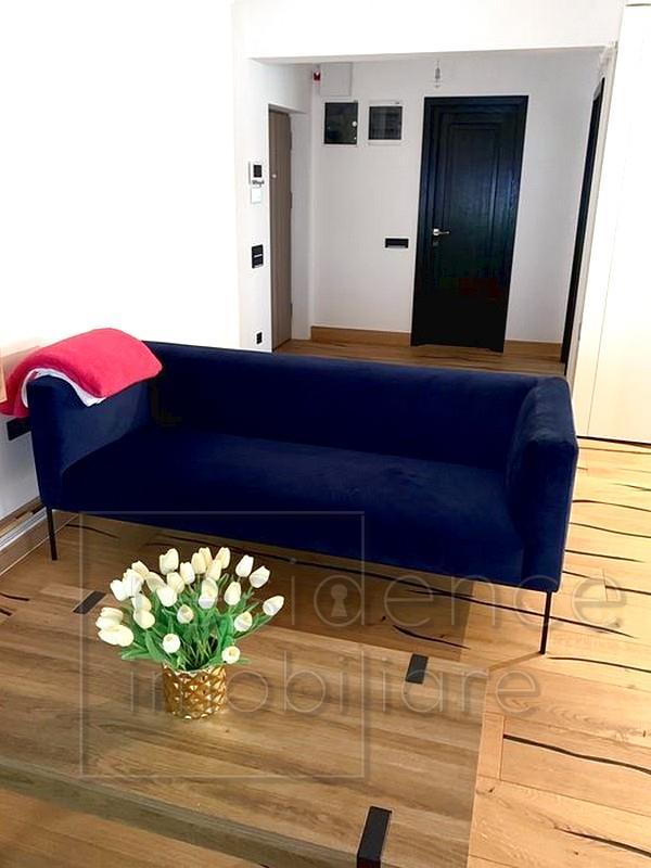 Garaj! Nou! Apartament 2 camere, EuropaZorilor, in Complex Luminia