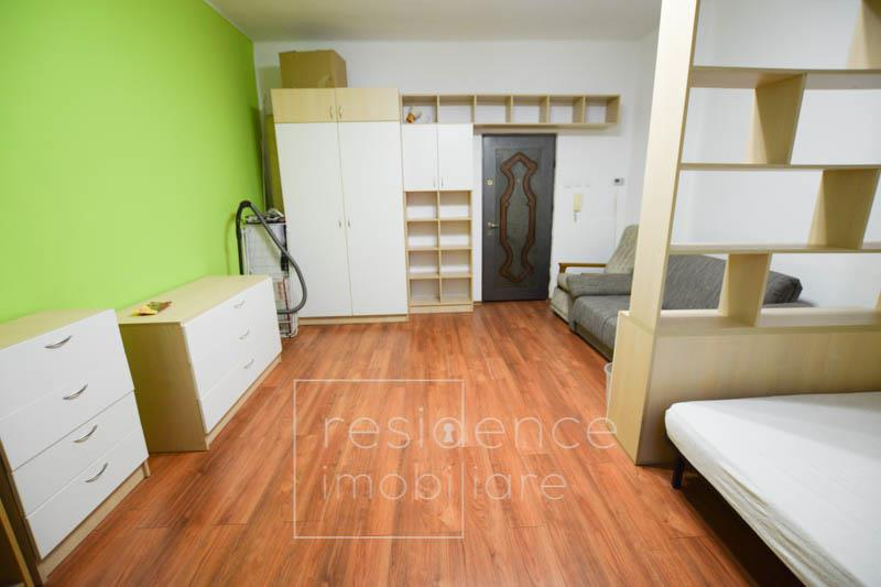 Ideal Studenti! Apartament 1 camera in Zorilor, Hasdeu, langa UMF