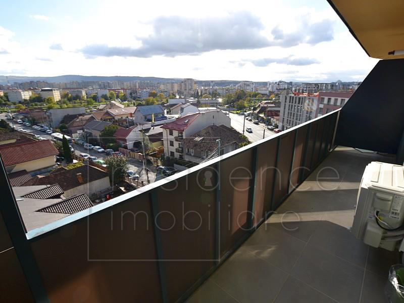 Garaj! Apartament modern 3 camere la cheie, Marasti, strada Fabricii