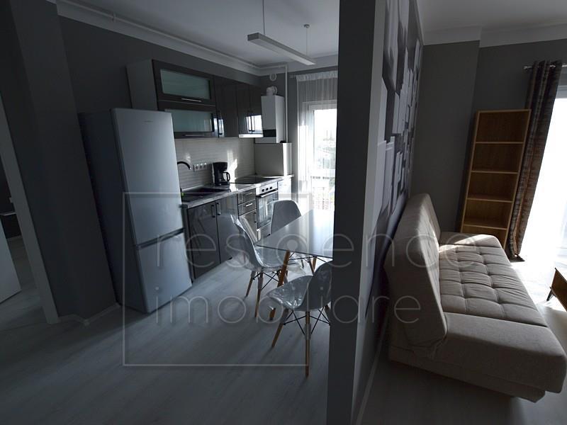 Garaj! Apartament modern 2 camere la cheie, Marasti, strada Fabricii