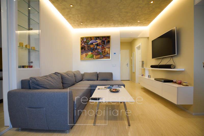 Nou! Garaj! Apartament 2 camere Lux in ManasturFloresti, Columna Residence