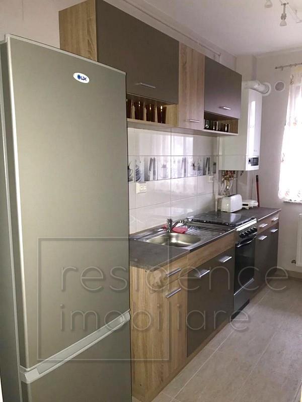 Apartament 2 camere decomandate, Intre Lacuri, zona Iulius Mall+Garaj