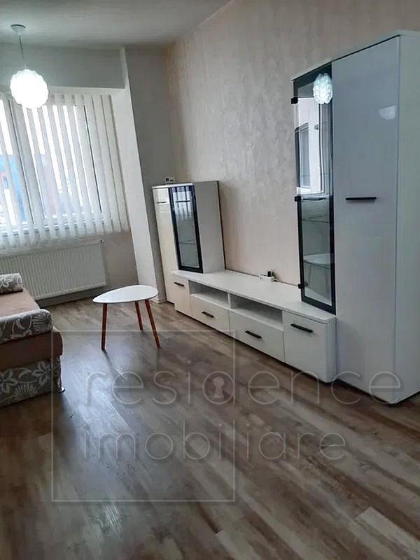 Apartament modern 2 camere decomandate, Semicentral, zona NTT Data