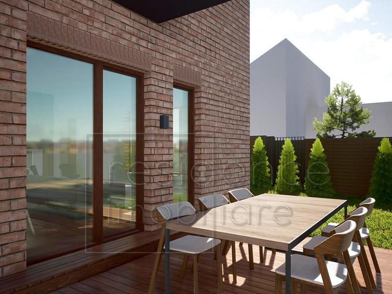 Casa cu 2 etaje+Terasa cu View, Gruia, zona Stadion CFR+ Curte