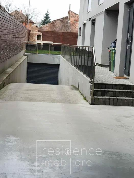 Apartament 3 camere , Marasti , zona Leroy Merlin + 2 Garaje