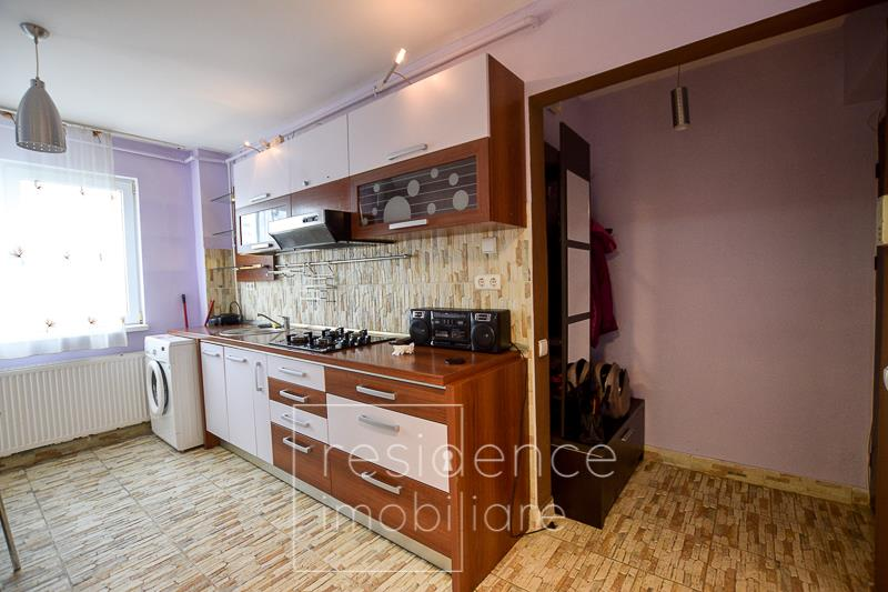 Apartament 2 camere, 51 mp, Gheorgheni, Ctin Brancusi