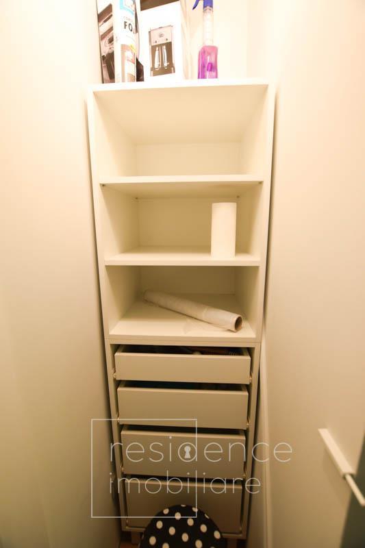 Renovat! Apartament 3 camere mobilat, 70 mp, pe 2 niveluri in Buna Ziua