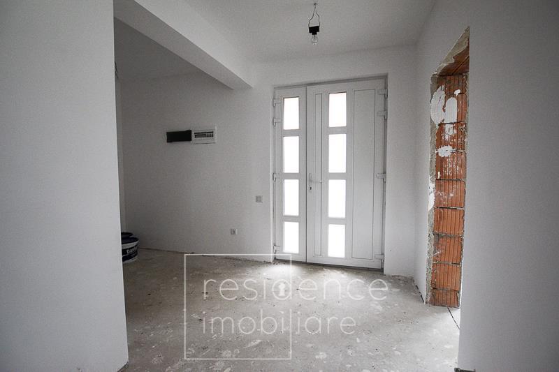 Casa individuala 150 mp, Popesti + Curte 500 mp