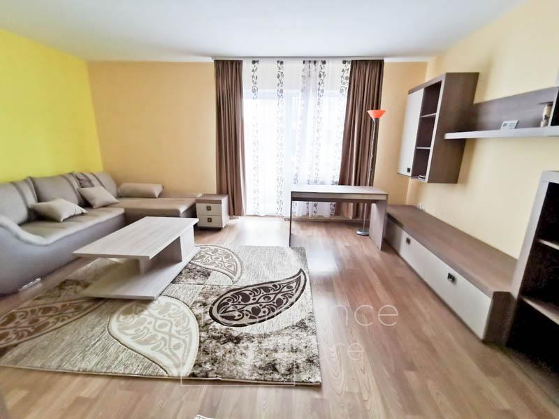 Apartament 2 Camere Decomandate, bloc nou, Intre Lacuri + Parcare