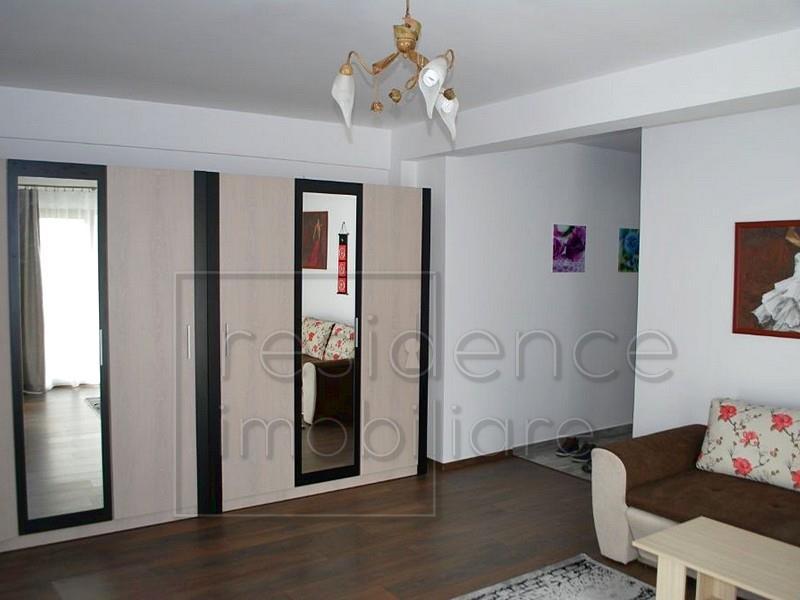 Apartament 2 camere, 64 MP, Plopilor zona Parcul Babes