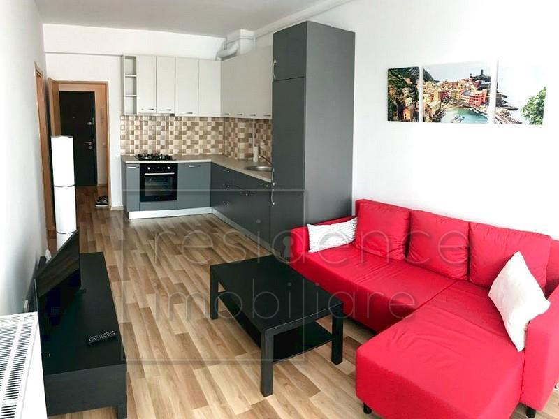 Garaj! Apartament modern 2 camere, Semicentral, strada Traian