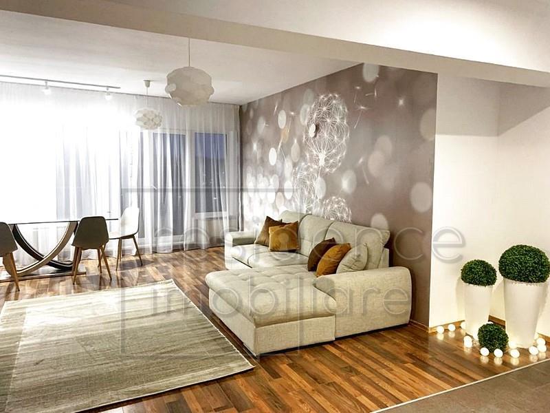 Video! Apartament modern 3 camere, Plopilor, zona Parcul Babes+Garaj