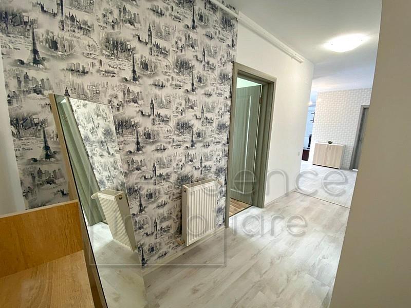 Imobil nou! Apartament modern 3 camere, Intre Lacuri, zona Iulius Mall+Garaj