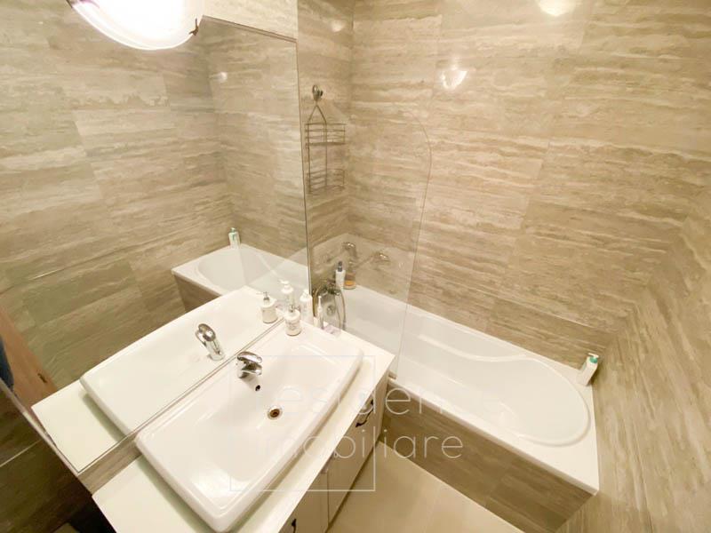 Apartament 2 camere mobilat, bloc nou in Zorilor, Calea Turzii