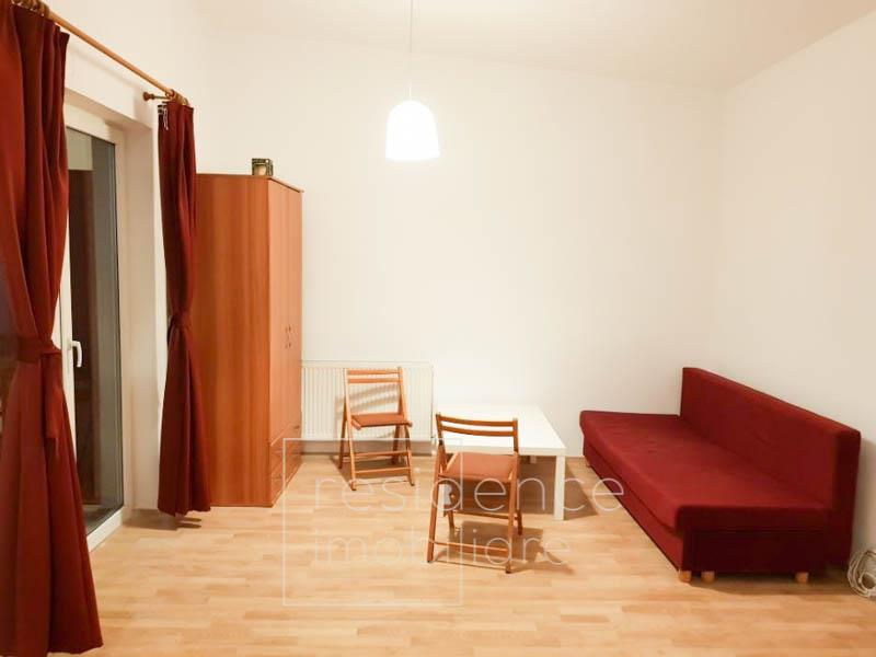 Apartament 1 camera, imobil nou in Zorilor, Calea Turzii + Terasa 15 mp