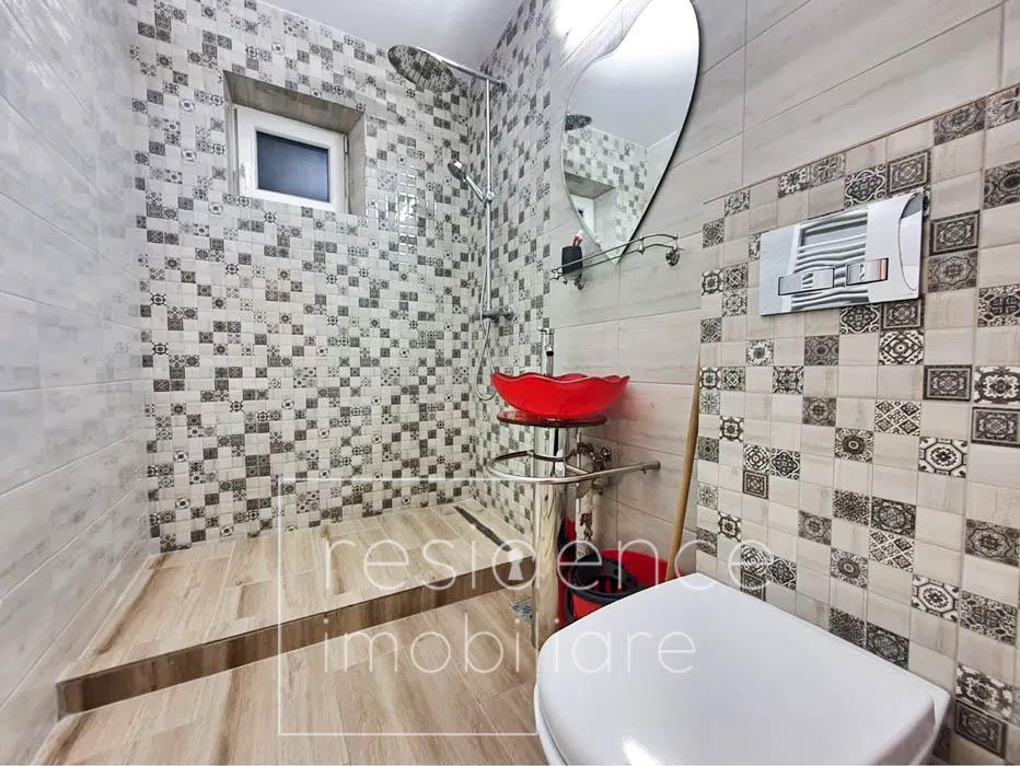 Apartament 2 camere decomandate , Gheorgheni , zona Iulius Mall + Parcare
