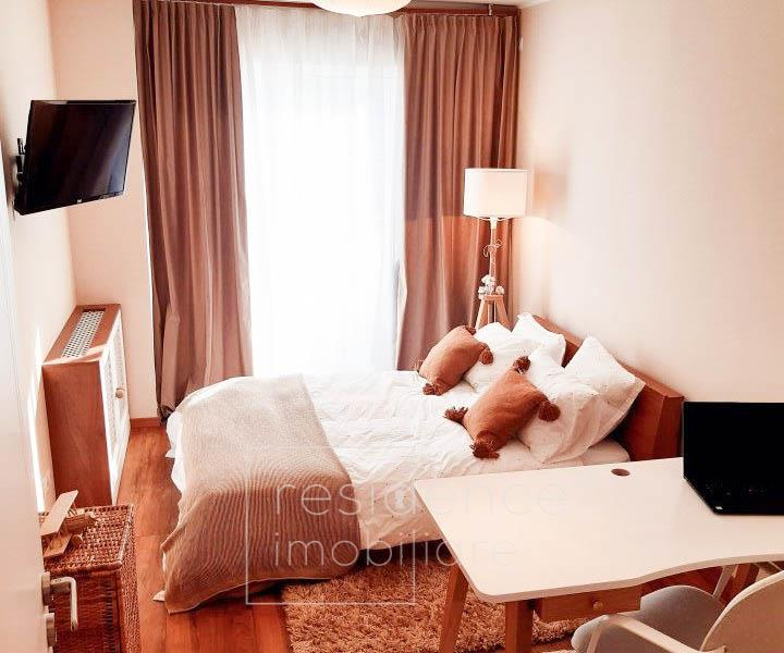 La Cheie! Apartament 2 camere mobilat in Zorilor, Calea Turzii
