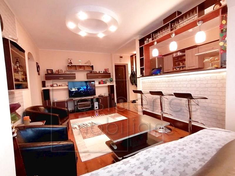 Renovat! Apartament modern 3 camere, Manastur, zona Piata Flora+Garaj