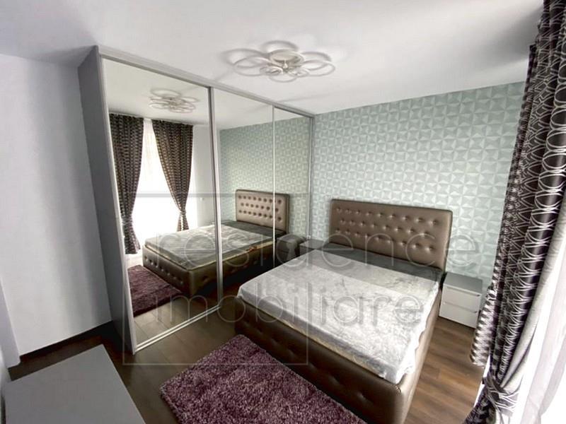 Apartament modern 3 camere la cheie, GrigorescuFloresti, Donath Park