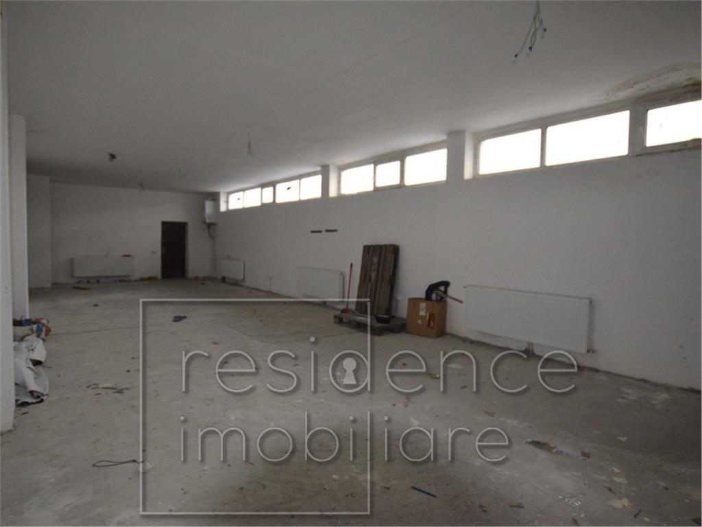 Spatiu birouri, depozit, atelier, Imobil Nou, Gheorgheni, Iulius Mall