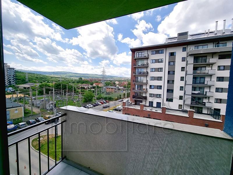 Apartament modern o camere, Gheorgheni, zona Baza Sportiva Gheorgheni