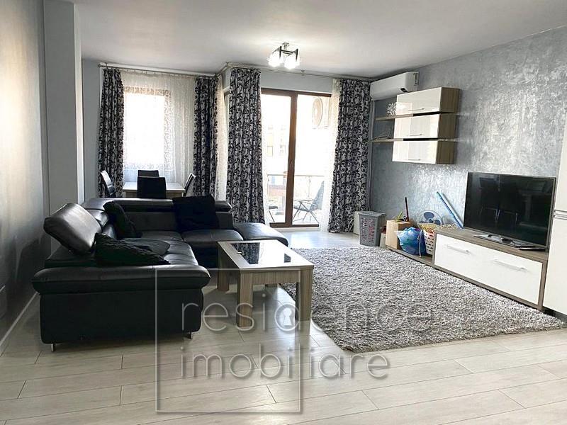 Apartament 3 camere in Gheorgheni, Riviera, zona Iulius Mall