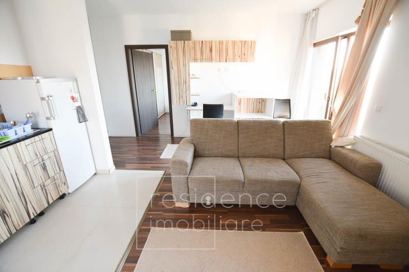 Ideal Investitie! Apartament 2 camere, imobil nou in Zorilor + Parcare