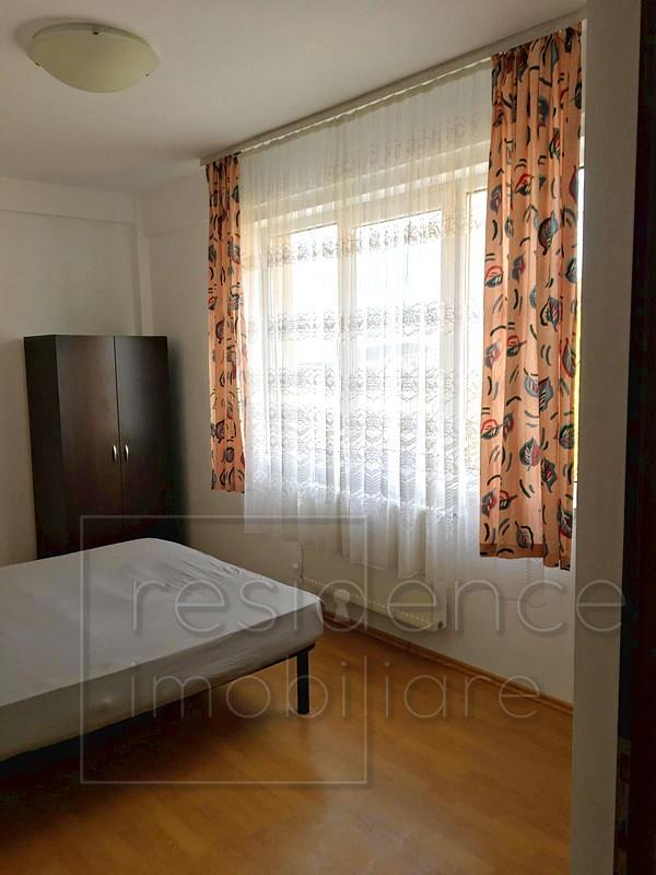 Apartament 2 camere, Manastur, zona La Terenuri Manastur