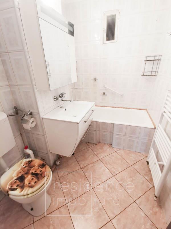 Apartament 2 camere decomandate, etaj 1, Zorilor, 5 min UMF