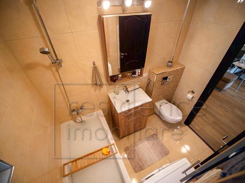 Apartament modern 3 camere, Intre lacuri, zona Leroy Merlin+Garaj