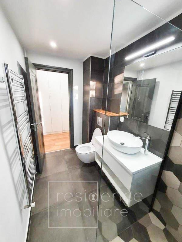 Renovat! Apartament 2 camere decomandate in Gheorgheni, Iulius Mall
