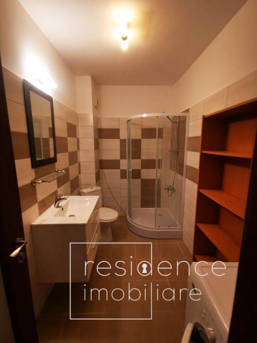 Apartament 1 camera , Andrei Muresanu , zona Sigma + Garaj