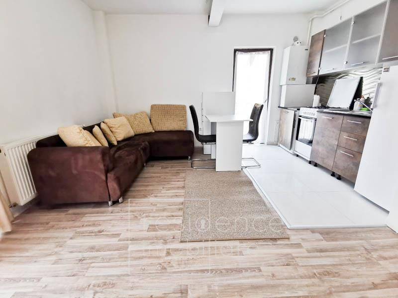 Preluare Chirias! Apartament 2 camere , bloc nou in Zorilor, M. Eliade + Parcare