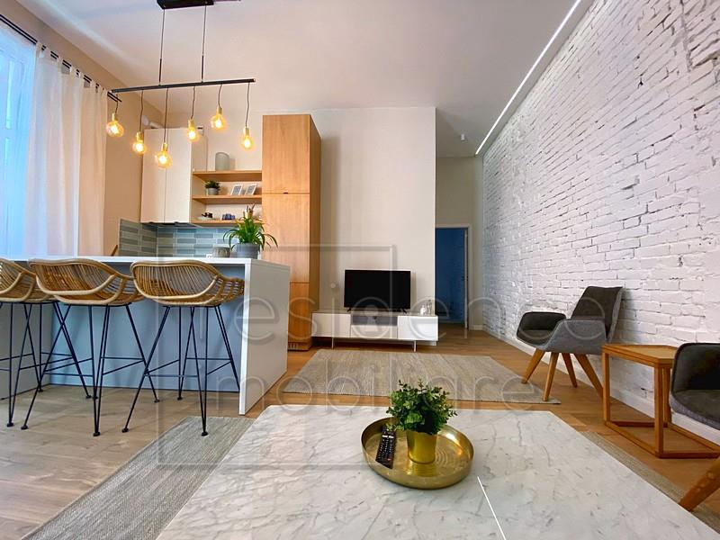 Renovat! Apartament modern 2 camere, Centru, zona Piata Mihai Viteazu