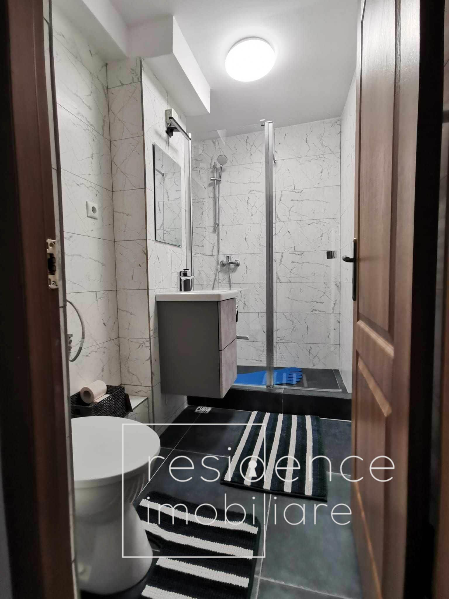 Apartament modern 2 camere decomandate , Gheorgheni , zona Iulius Mall