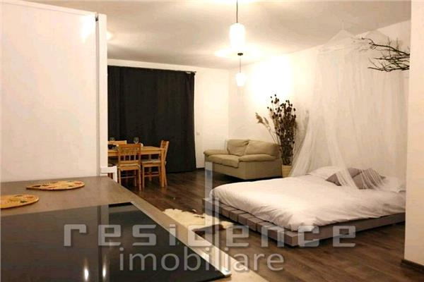 Apartament open space, 40 mp, Imobil Nou, complex Iris, zona Auchan