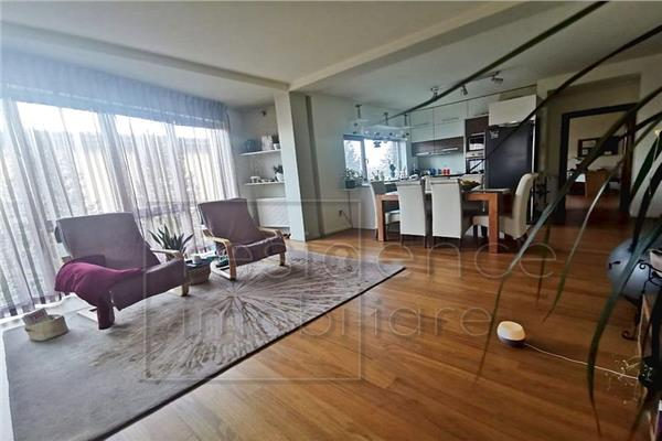Curte! Pet friendly! Apartament 4 camere, Floresti-Manastur, VIVO+2 Garaje